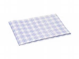 Torchon vaisselle microfibre (sachet de 3 unités) réf: 128424 Image
