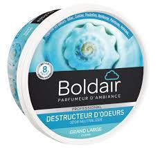 BOLDAIR GEL DESTRUCTEUR D