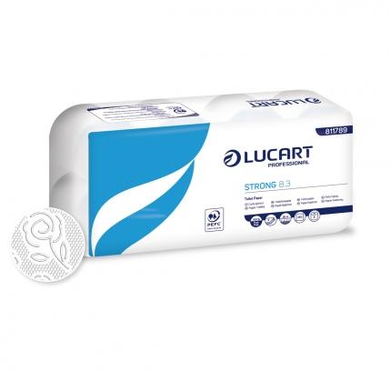 Papier toilette STRONG 8.3 (réf: 811789) Image