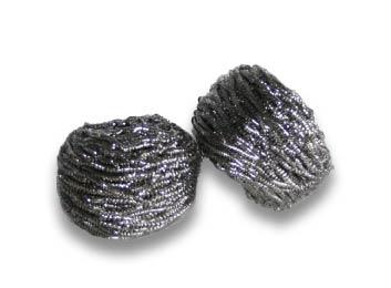 Boule Inox (réf: H7115) Image