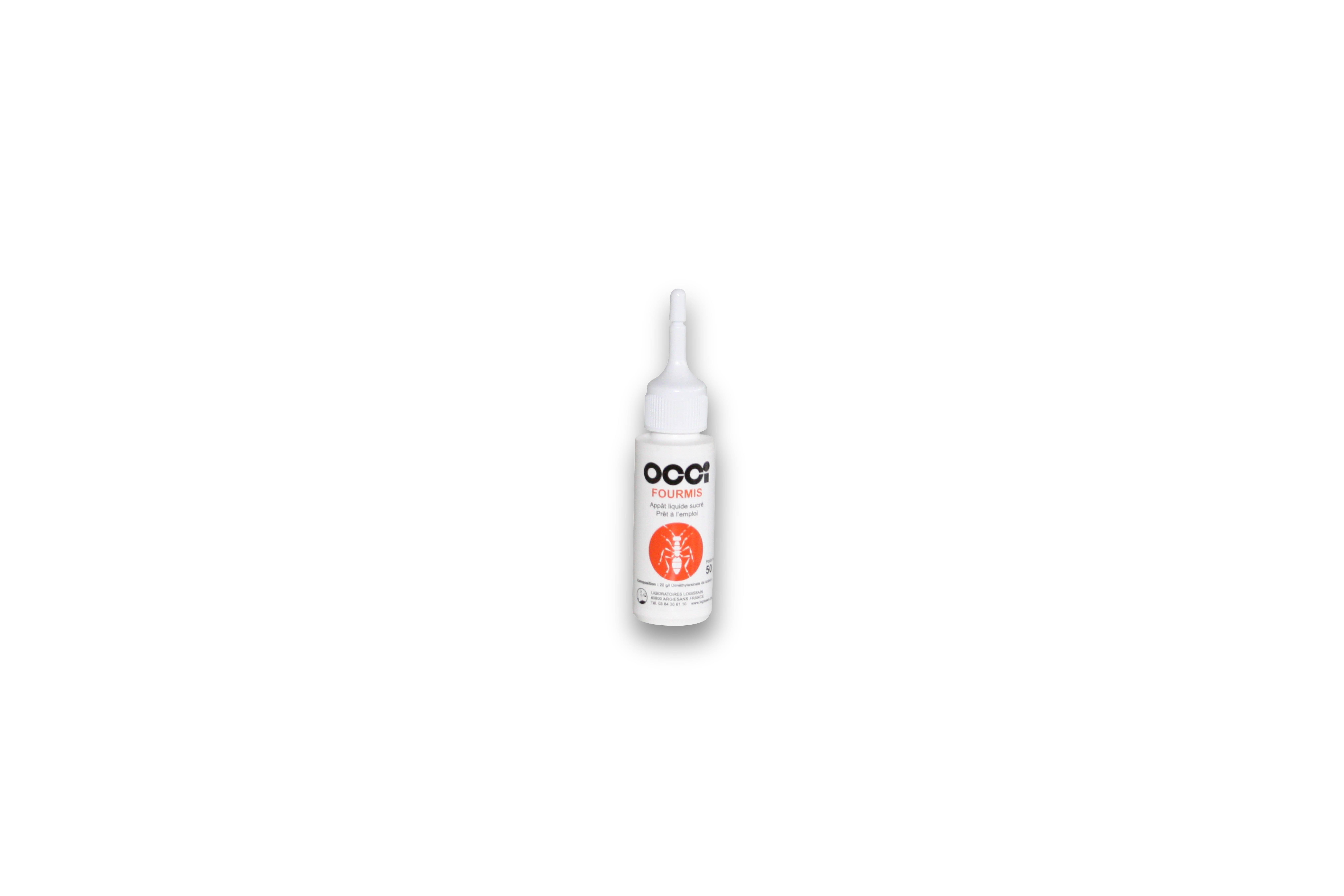 OCCI Fourmis 50g (réf: P2050) Image