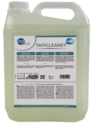 POLTECH TAPICLEANET (réf: 2400258) Image