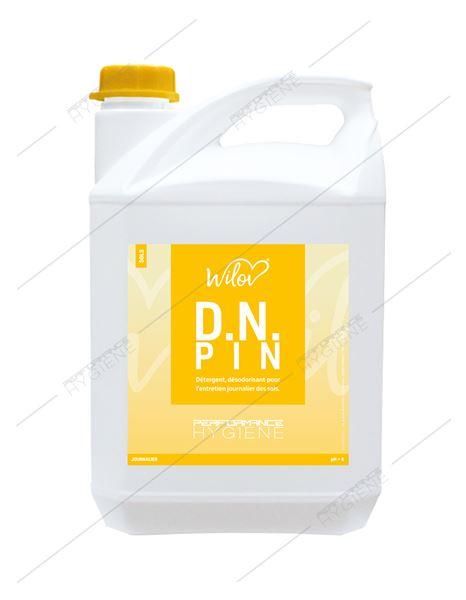 DN PIN nettoyage quotidien de toute surface lavable Image
