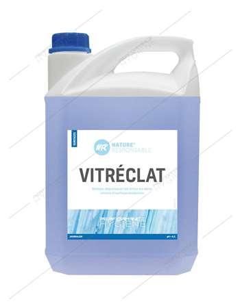 VITRECLAT produit vitre (750ml ou 5L) Image
