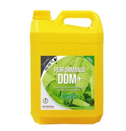 PERFORMANCE DDM+ dégraissant désinfectant Image