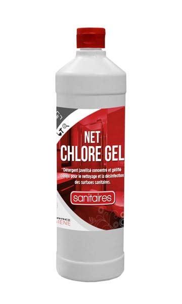 NET CHLORE GEL Image
