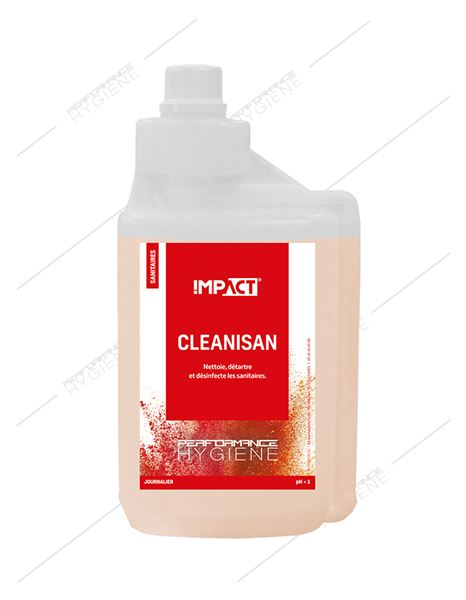 CLEANISAN Image