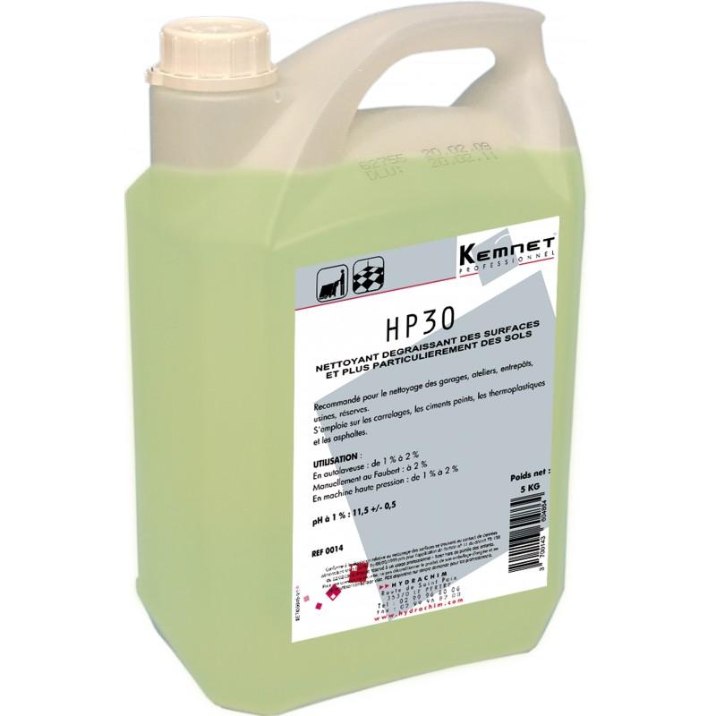 HP 30 nettoyant degraissant Image
