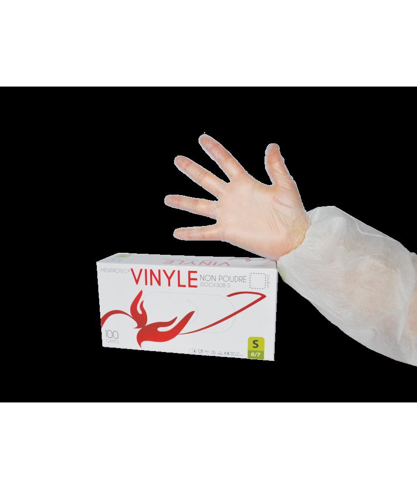 GANT VINYLE NON POUDRE Image