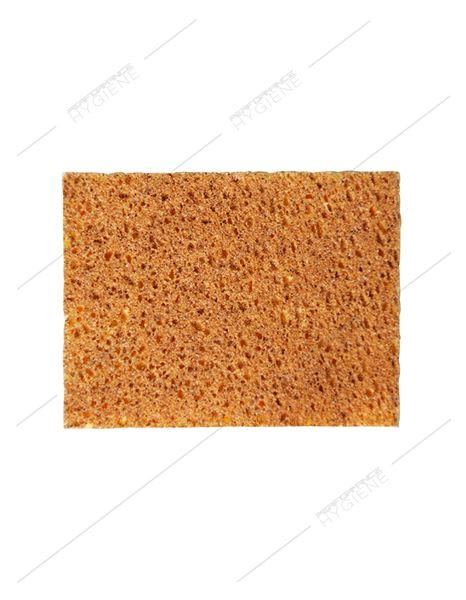 Eponges noyau végétal 111x71x17mm c/10 Image