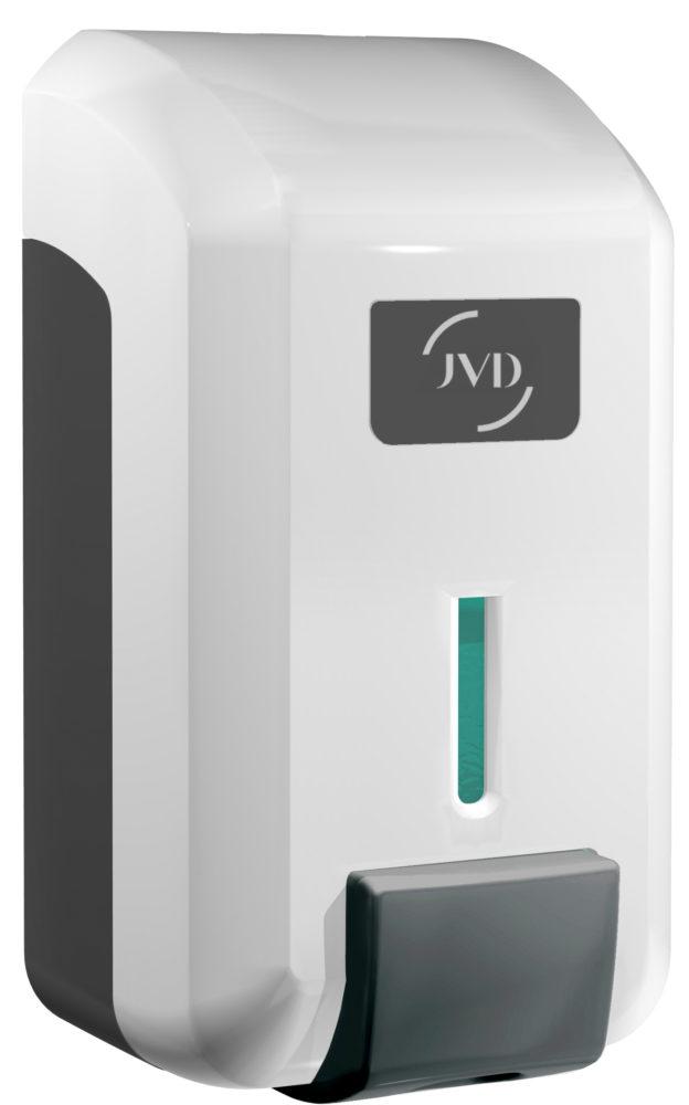 CLEANLINE gel blanc Distributeurs de savon Image