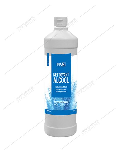 Nettoyant alcool 1L (Référence : 248201) Image