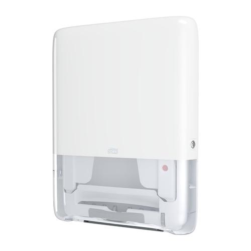 Tork PeakServe® Mini Distributeur Essuie-mains Image