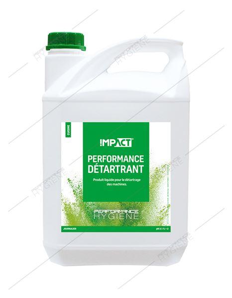 Performance détartrant machine 5L Image