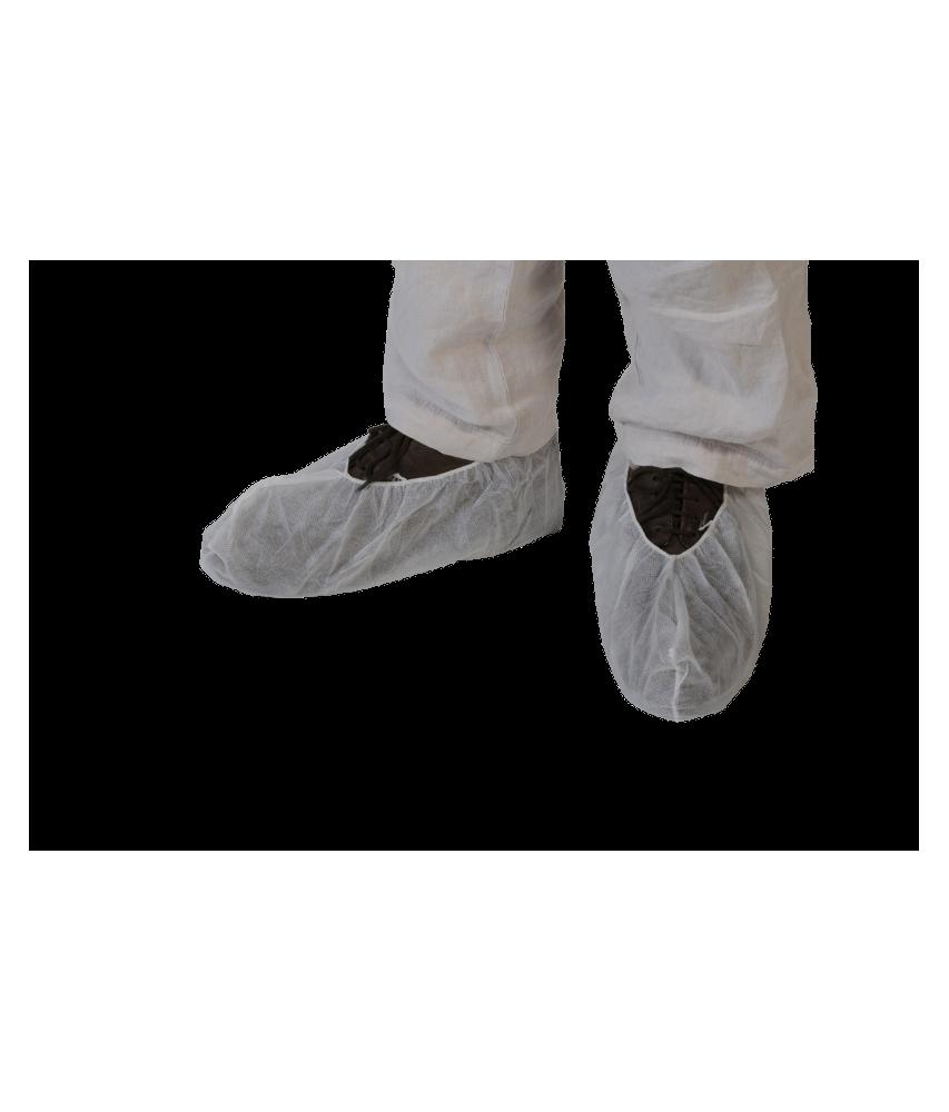 Surchaussure blanche Image